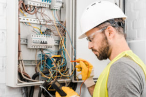 electrical wiring services W3 Electric