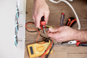 electrical repair services in Rowlett, Texas W3 Electrical